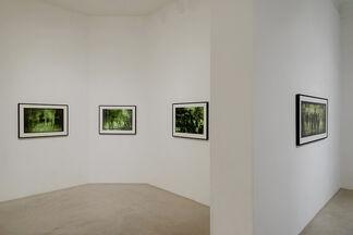 "Hugo Aveta ""Ritmos primarios, la subversiòn del alma"", installation view"