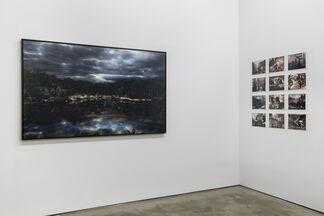Jasper de Beijer: The Brazilian Suitcase, installation view