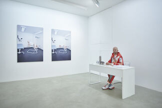 Andrology Showroom, installation view