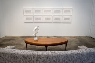 Nic Nicosia: at home    on time, installation view