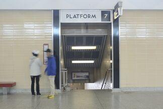 Alejandro Cartagena: Contacting Toronto, Expanding Cities, installation view