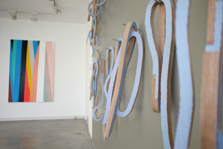MOMO - BEST PICTURE, installation view