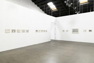 Ryan Travis Christian - I'm Picking Up Where The California Raisins Left Off, installation view