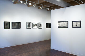 Laurent Millet: Somnium, installation view
