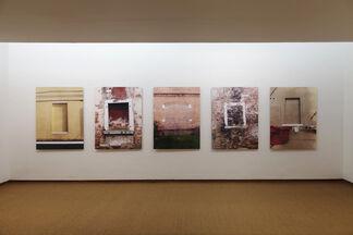 Galería Joan Prats at ARCO Madrid 2014, installation view