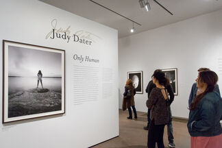 Judy Dater: Only Human, installation view
