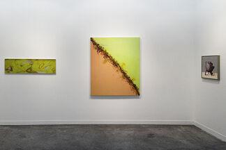Mai 36 Galerie at FIAC 14, installation view