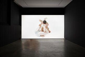 William Forsythe, installation view