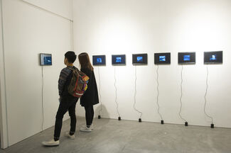 Dear, Why Freedom, installation view
