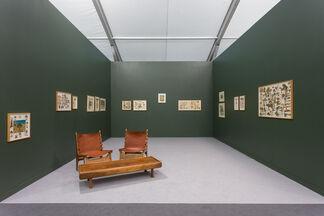 Galerist at Frieze New York 2019, installation view