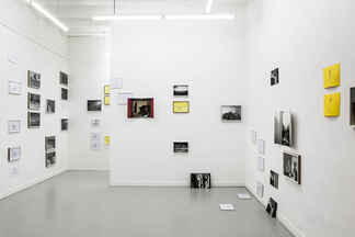 etHALL at ARCOmadrid 2017, installation view