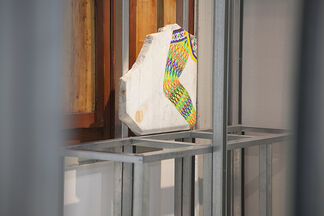 GRAND PRIX - Tomas Rivas & Ignacio Rivas, installation view