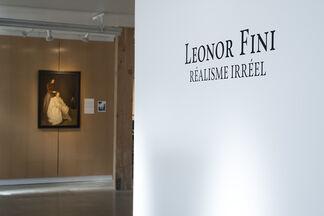 LEONOR FINI - RÉALISME IRRÉEL, installation view