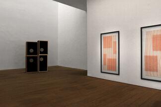 Progetti at ArtRio 14, installation view