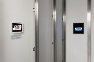 Clamour Can Melt Gold, installation view