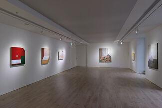 Dimension, Imitation, Transformation: Huang Yishan Solo Exhibition, installation view