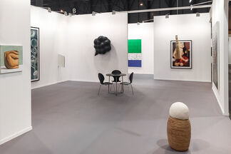 Mai 36 Galerie at ARCOmadrid 2015, installation view