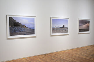 Dima Gavrysh + Donald Weber: Embedded, installation view