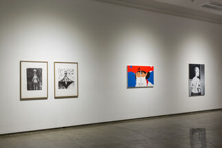 The Ubiquity of Borders: Japanese Contemporary, installation view