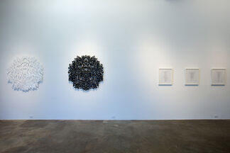 Jimmy Joe Roche: CRIMCRAW, installation view