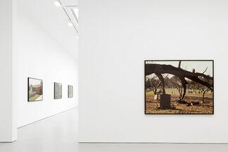 Philip-Lorca diCorcia: East of Eden, installation view