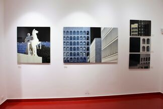 EUR 42   TODAY – Different visions, installation view