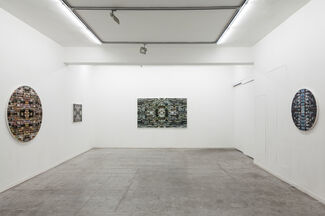 Sum of Its Parts, installation view