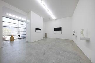 New Installation, installation view