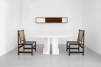Brasilian Design, installation view