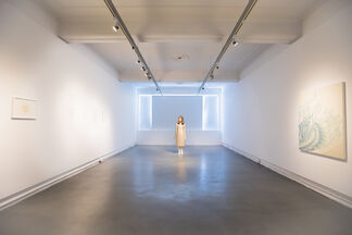 Timeless, installation view