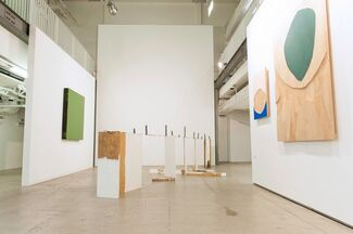 Mono-ha 2, installation view