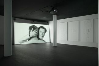 Fire Under Snow: New Film and Video Works at Louisiana, installation view