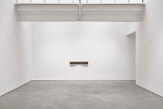 Ricky Swallow, 4, installation view