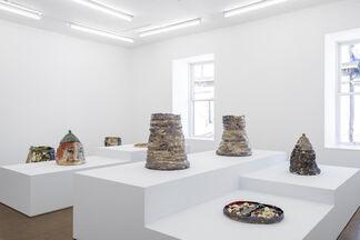 JESSE WINE: Chester Man, installation view