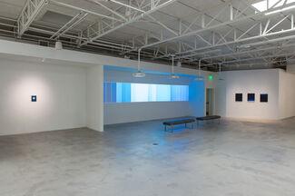 Erika Blumenfeld: Light of the Midnight Sun, installation view