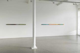 Michael Venezia - Recent & 1970's paintings, installation view