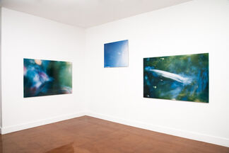 Pour the Sun Upon the Ground – September 7th – October 23rd, 2011, installation view