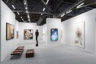Sean Kelly Gallery at The Armory Show 2017, installation view