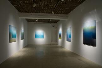 Henri Venne: Resurfacing, installation view