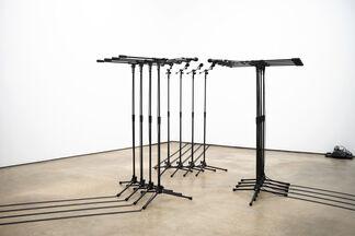 Naama Tsabar, installation view