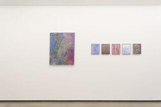 Contemporary Visions V, installation view