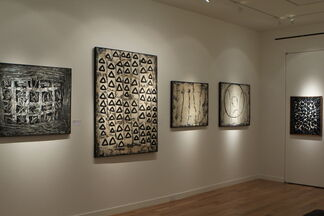 Shigeki Kitani: Early Works, installation view