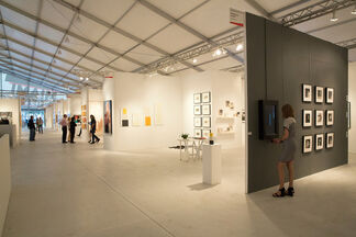 Richard Levy Gallery at Miami Project 2013, installation view