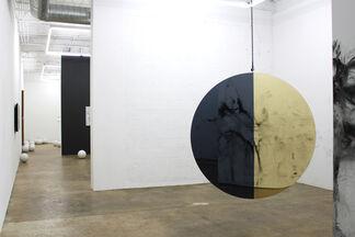 Full Moon, installation view