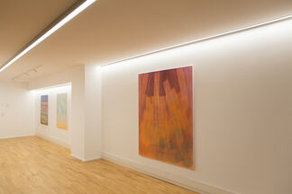 Ouverture, installation view