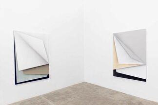 Papercut, installation view