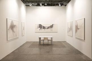 Sabrina Amrani at Art Stage Singapore 2015, installation view