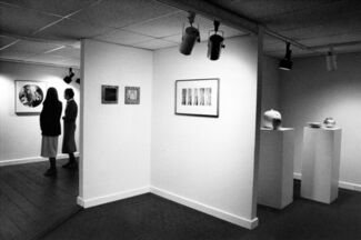125 Years - Best of Bonfoey, installation view