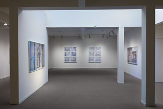 Catherine Wagner - Rome Works, installation view