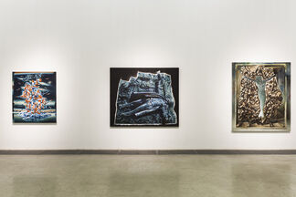 Ye Nan: Project 1984, Thirty Years Later, installation view